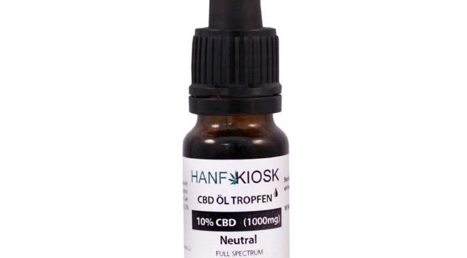 Wie wirkt das medizinische Cannabis CBD?